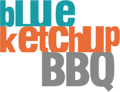Blue Ketchup BBQ | Pacific Coast Catering